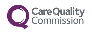 CQC Care Quality Commision Logo Hitchin Dentist
